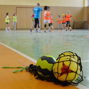 Multi sports enfant